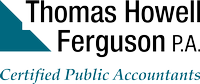 Thomas Howell Ferguson P.A. CPAs