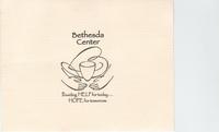 Bethesda Center
