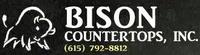 Bison Countertops