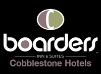 Boarders Inn & Suites