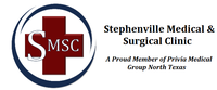 Stephenville Medical & Surgical Clinic