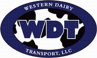 Western Dairy Transport