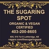 THE SUGARING SPOT