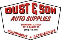Dust & Son Auto Supplies