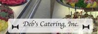 Deb's Catering & Vending