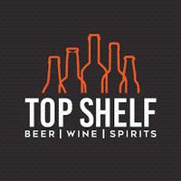 Top Shelf Beer Wine & Spirits