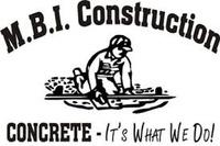 MBI Construction