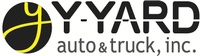 Y Yard Auto and Truck Inc.