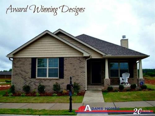 Ashton Springs Community | Huntsville, AL 35806 | (256) 430-3509 | (256) 772-4413