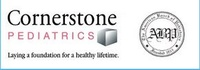 Cornerstone Pediatrics, P.C. *