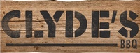 Clyde's BBQ*
