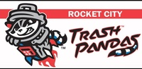 Rocket City Trash Pandas Baseball*