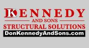 Don Kennedy and Sons Structural Solutions