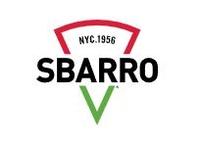 Sbarro Pizza*