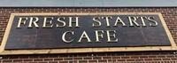 Fresh Starts Cafe