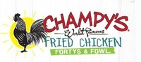 Champy's Famous Fried Chicken*