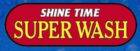 Shine Time Super Wash & Express Polish
