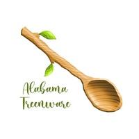 Alabama Treenware