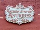 Madison Station Antiques *