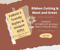 FaBela's Trendy Styles & Unique Gifts