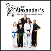 Alexander's Martial Arts *