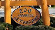 EDO Japanese Restaurant-Honma,Kiyo *