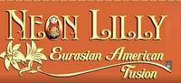 Neon Lilly Eurasian American cuisine