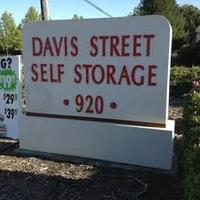 Davis Street Self Storage