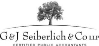 G & J Seiberlich & Co LLP