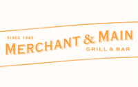 Merchant & Main Grill & Bar