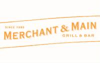 Merchant & Main Grill & Bar