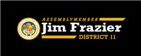 Assemblyman Jim Frazier
