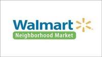 Walmart Neighborhood Market - Alamo Drive