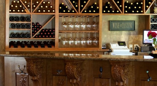 Mankas Corner Tasting Room