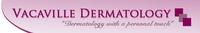 Vacaville Dermatology
