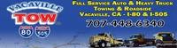 Vacaville Tow Inc.