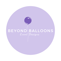 Beyond Balloons Event Designs