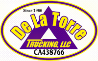 De La Torre Trucking, LLC