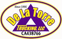 De La Torre Trucking, LLC