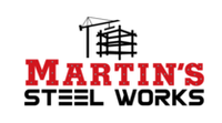 Martin's Steel Works, Inc.