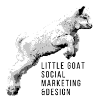 Little Goat Social Marketing & Design