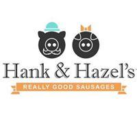 Hank & Hazel's Really Good Sausages