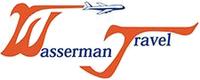 Wasserman Travel.