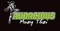 Audacious Muay Thai Academy