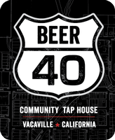 Beer 40 Community Tap House