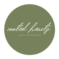 Rooted Hearts Event Coordinating