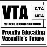 Vacaville Teachers Association