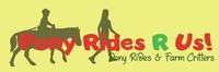 PONY RIDES R US