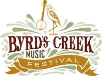 BYRD'S CREEK MUSIC FESTIVAL
