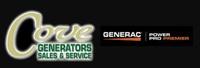 COVE GENERATORS SALES & SERVICE